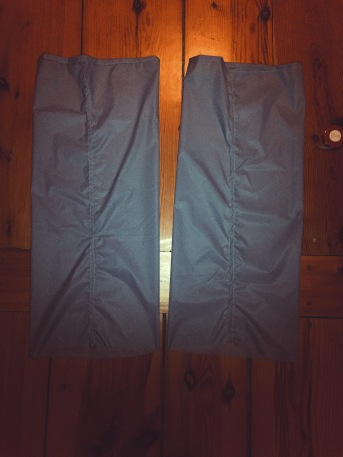 Ultralight Rain Gaiters