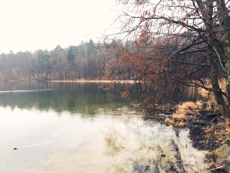 Liepnitzsee