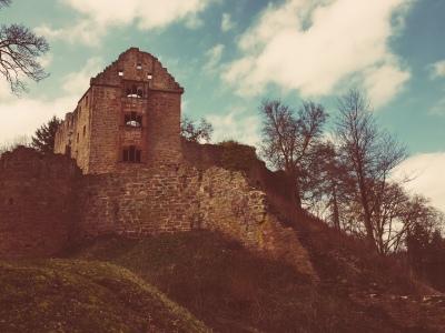 Minneburg Neckargerach