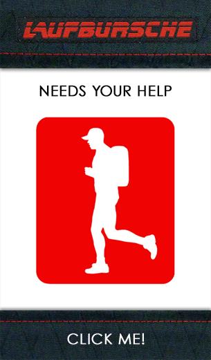 Laufbursche Needs Help