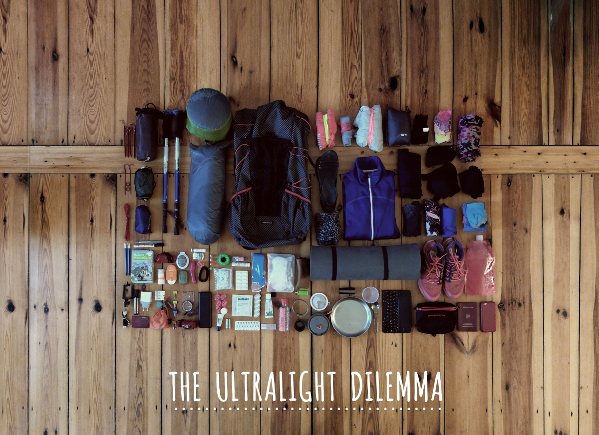 The Ultralight Dilemma