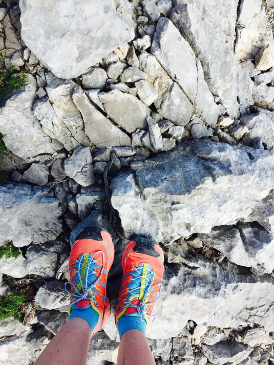 review, test La sportiva ultra raptor