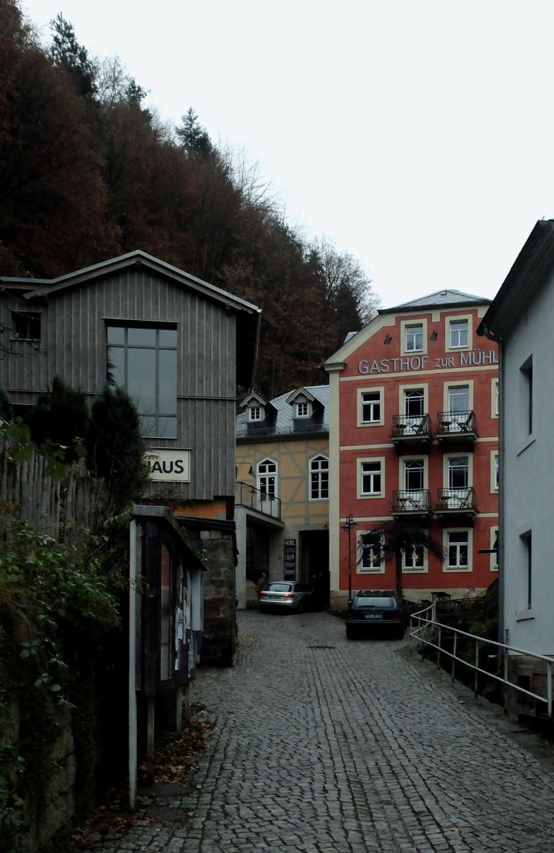 Sächsische Schweiz, Schmilka