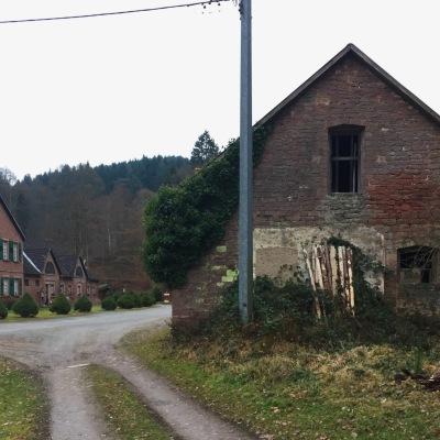 Ernsttal Odenwald