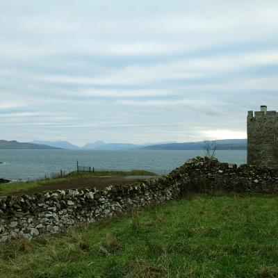 ardnamurchan mingary castle