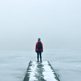 Langer See Große Krampe