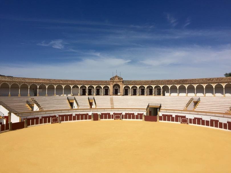 GR 249 Gran Senda de Malaga, Antequera