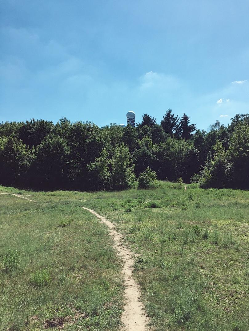 Teufelsberg Drachenberg