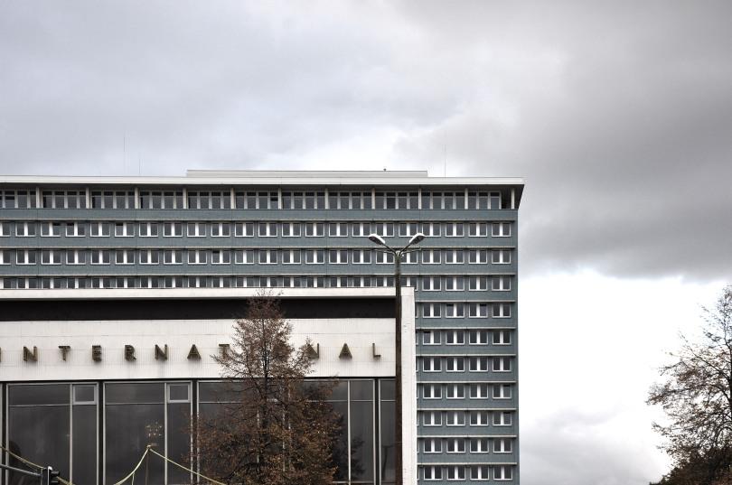 Soviet Berlin Kino International
