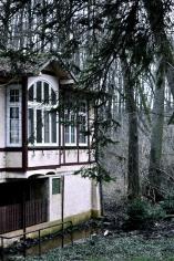 Spitzmühle Bötzsee Fängersee Postbruch
