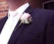 Nicky and John's Wedding