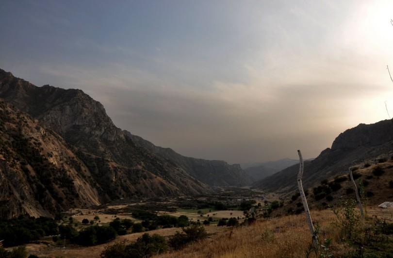 Smbataberd Fortress Armenia