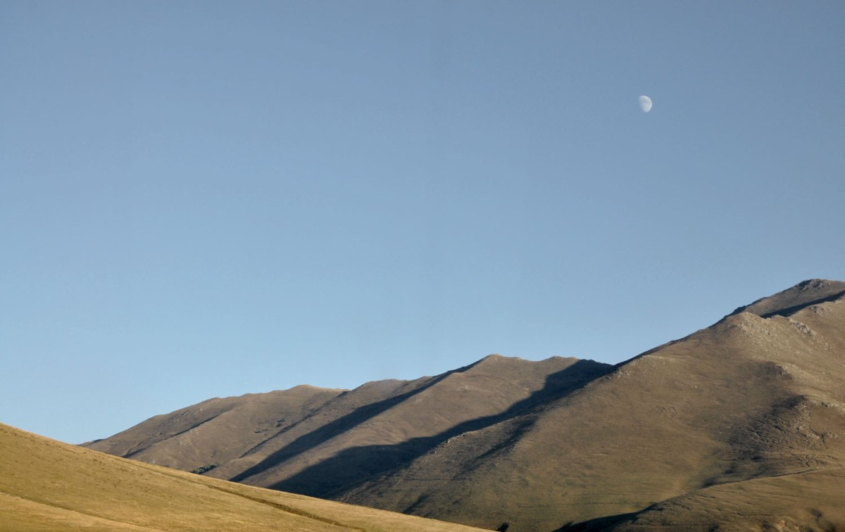 Armenian Landscapes Seen From The Road: A Journey In Pictures