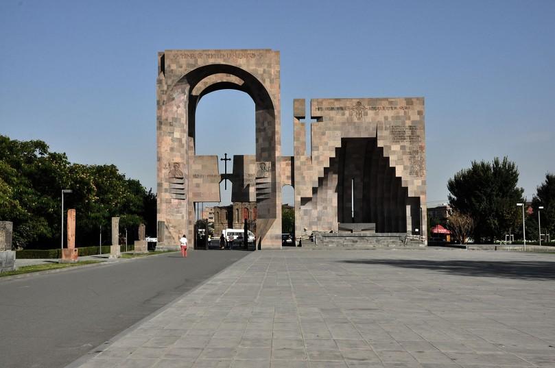 Etchmiadzin Armenia