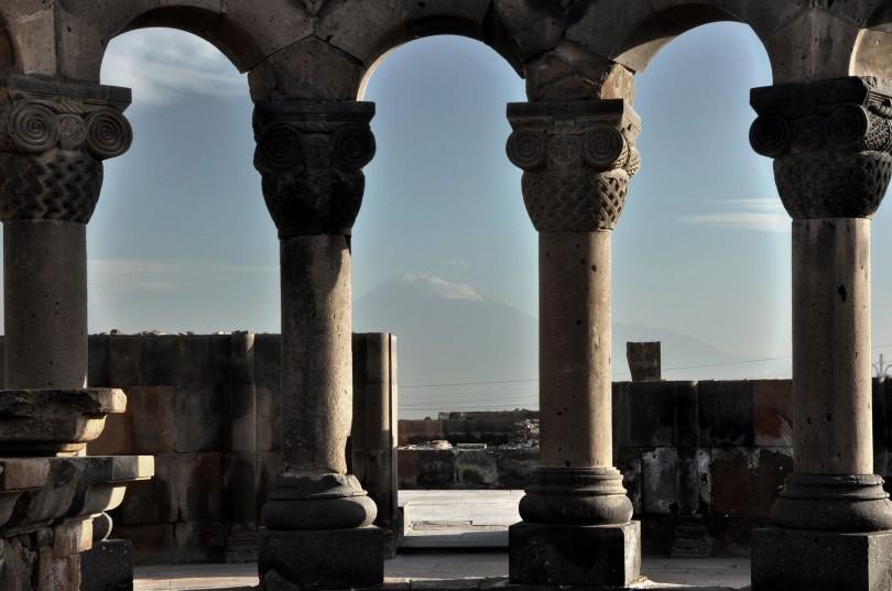 Zvarnots Armenia