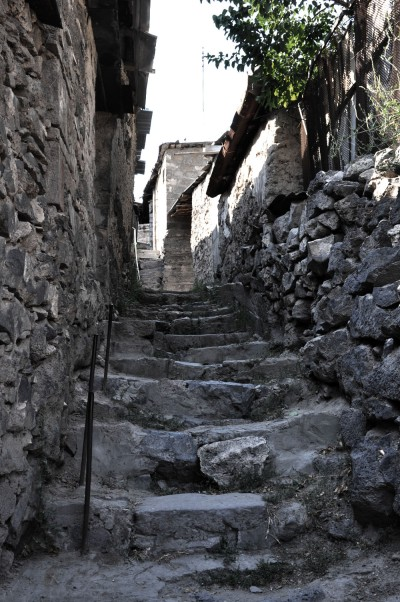 Yerevan Architecture Armenia Kond