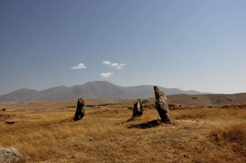 Zorats Karer Karahunj Armenia Stonehenge