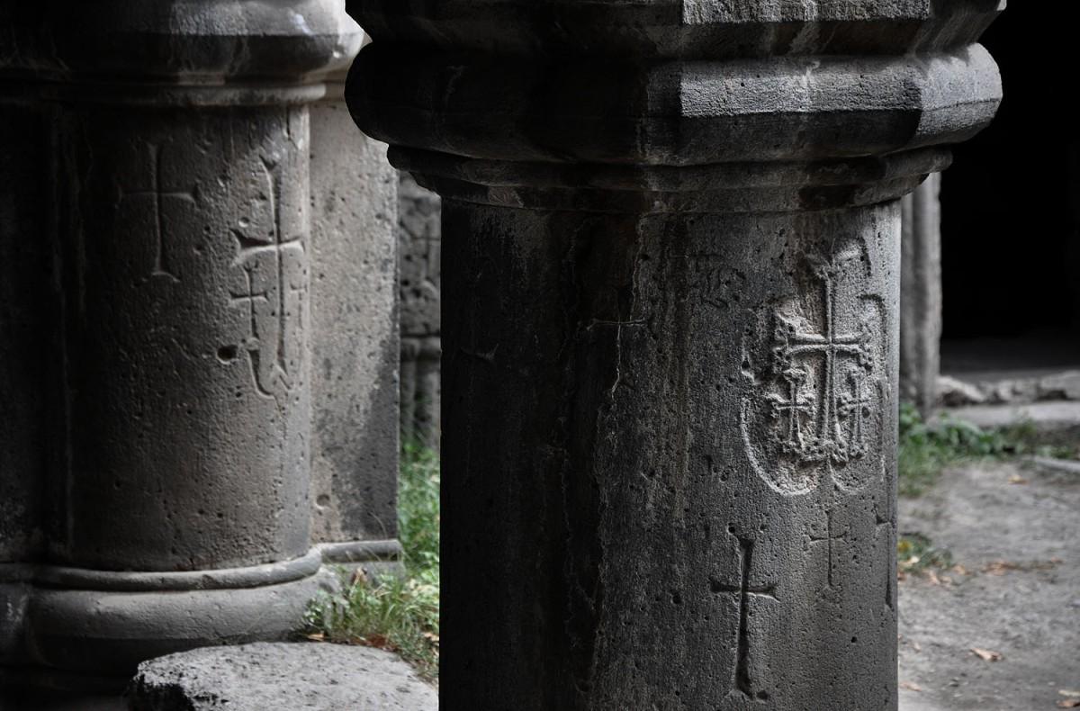Armenia: Mystical Sanahin Monastery