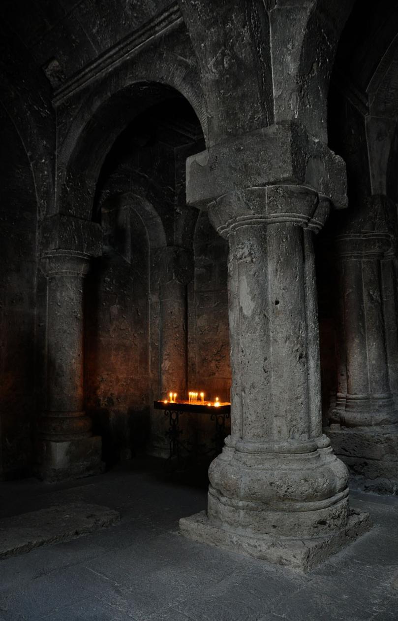 Dilijan Haghartsin Monastery Kloster