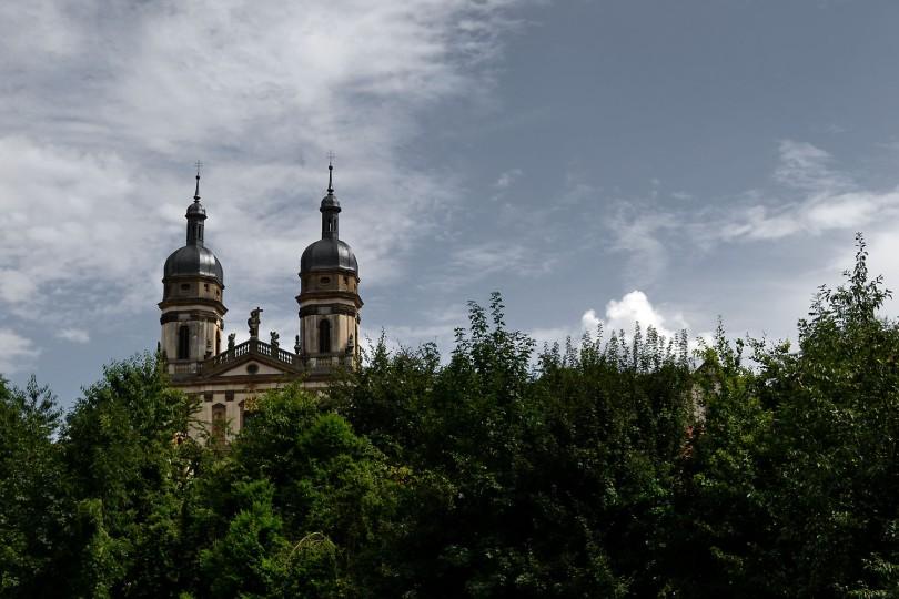 Kloster Schöntal Monastery Schoental