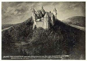 Burg Tollenstein