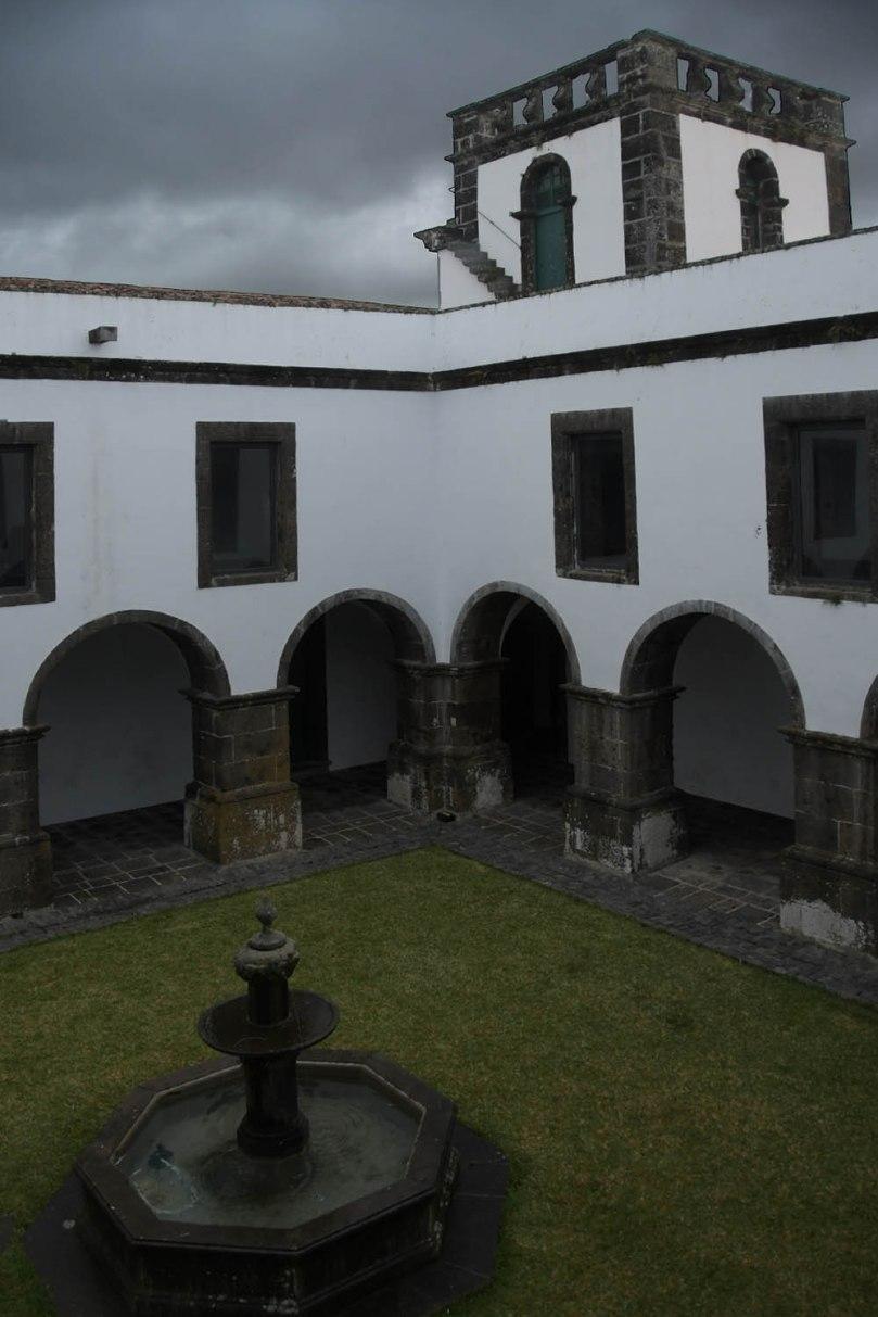 Convento de São Francisco Vila Franca do Campo_07