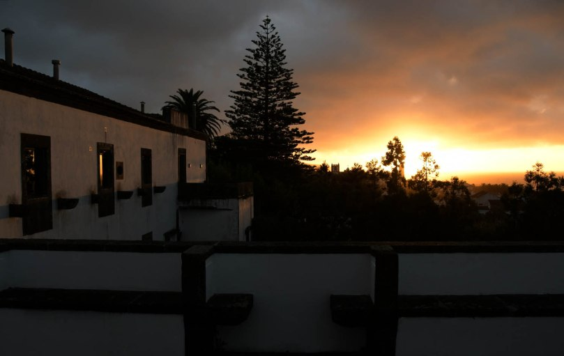 Convento de São Francisco Vila Franca do Campo_18