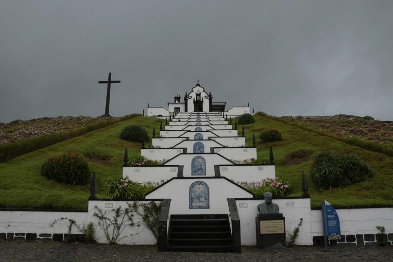 Nossa Senhora da Paz Vila Franca do Campo