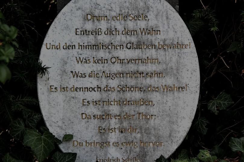 Schiller Jena